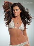 Дэника Патрик, фото 26. Danica Patrick 2009 Sports Illustrated Swimsuit Edition, photo 26