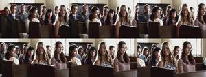 Sasha Pieterse and Troian Bellisario-PLL S3:Will The Circle Be Unbroken Collage