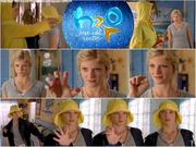Cariba Heine, Phoebe Tonkin, Indiana Evans, Taryn Marler - H2O - Just Add Water - Season 3 - Collages - Part 5