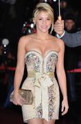 Шакира Изабель Мебэрэк Риполл, фото 3921. Shakira Isabel Mebarak Ripoll - NRJ Music Awards in Cannes 01/28/12, foto 3921