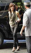 Martina McBride - NYC Candids in Jeans (x3)