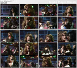 New York Dolls - Jet Boy - live on the Old Grey Whistle Test 1973 - 1 music video (logo free)