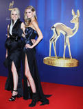 Eva Padberg & Julia Stegner @ 61st Bambi Media Awards in Potsdam | November 26 | 19 pics