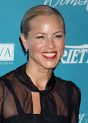 Maria Bello - see-thru at Variety's 2nd Annual Power of Women Luncheon 09/30/10