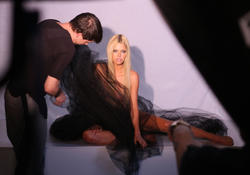 Софи Монк, фото 1256. Sophie Monk Angel Champagne photoshoot, january 7, foto 1256