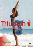 Alena Seredova Triumph ads x1 Photo 156 (Алена Середова Триумф рекламы x1 Фото 156)