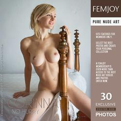 Femjoy - No Hurry