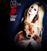 Avril Lavigne - Here's To Never Growing Up Promo